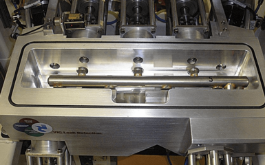 Automotive Fuel Rail Solutions
